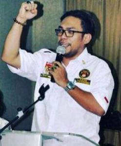 Ketua Umum Laskar Siliwangi Indonesia