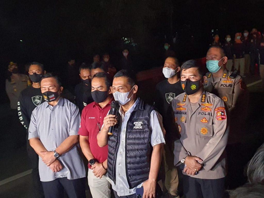 Foto: Divisi Humas Polri
