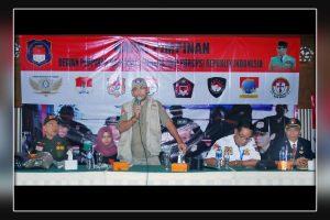 Rapim Lembaga Anti Korupsi Republik Indonesia