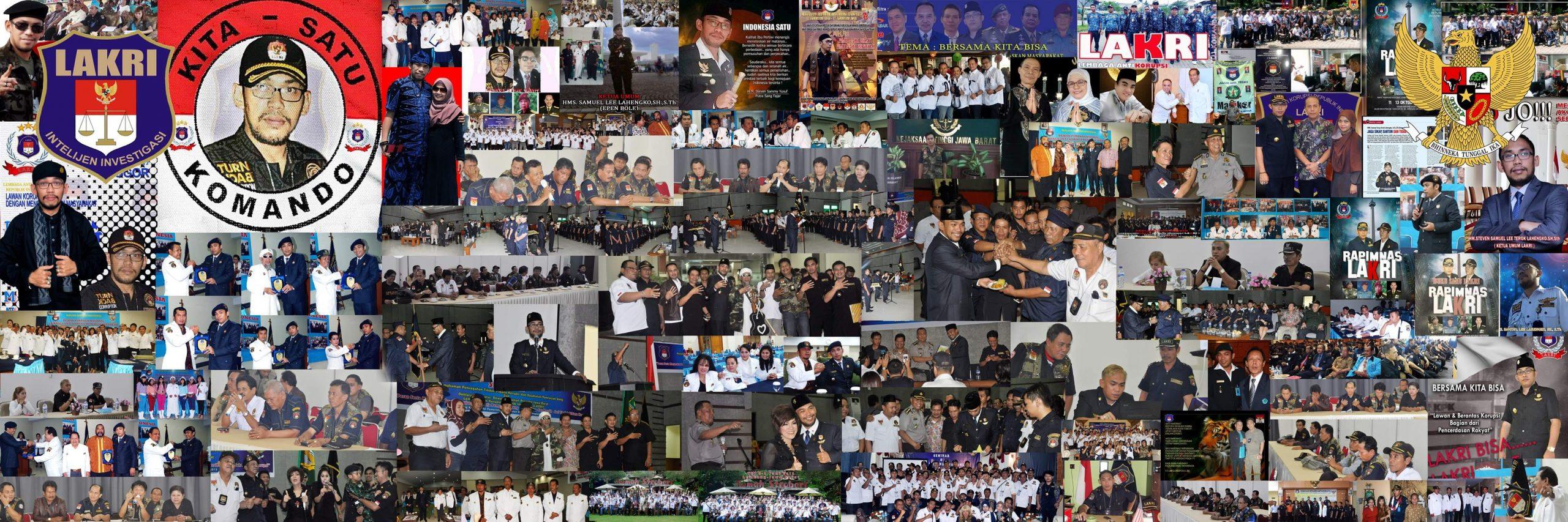 Lembaga Anti Korupsi Republik Indonesia