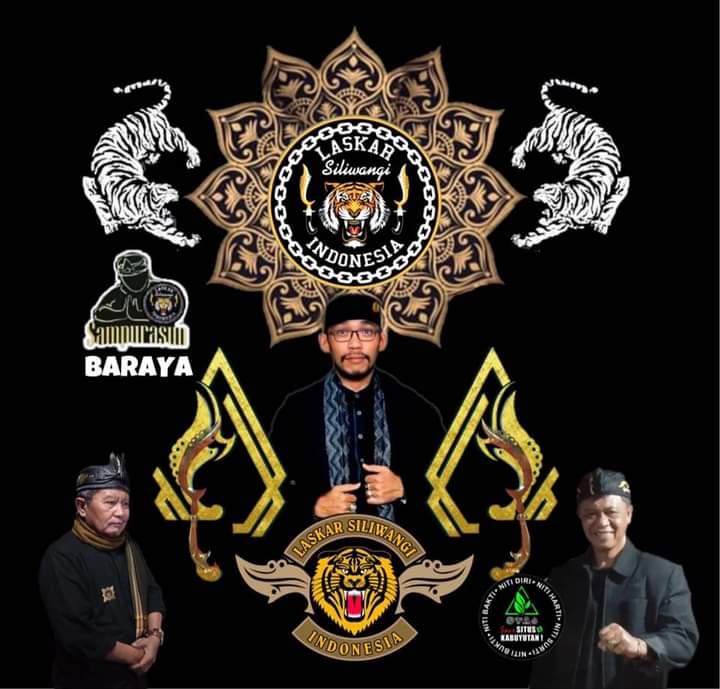 LASKAR SILIWANGI INDONESIA