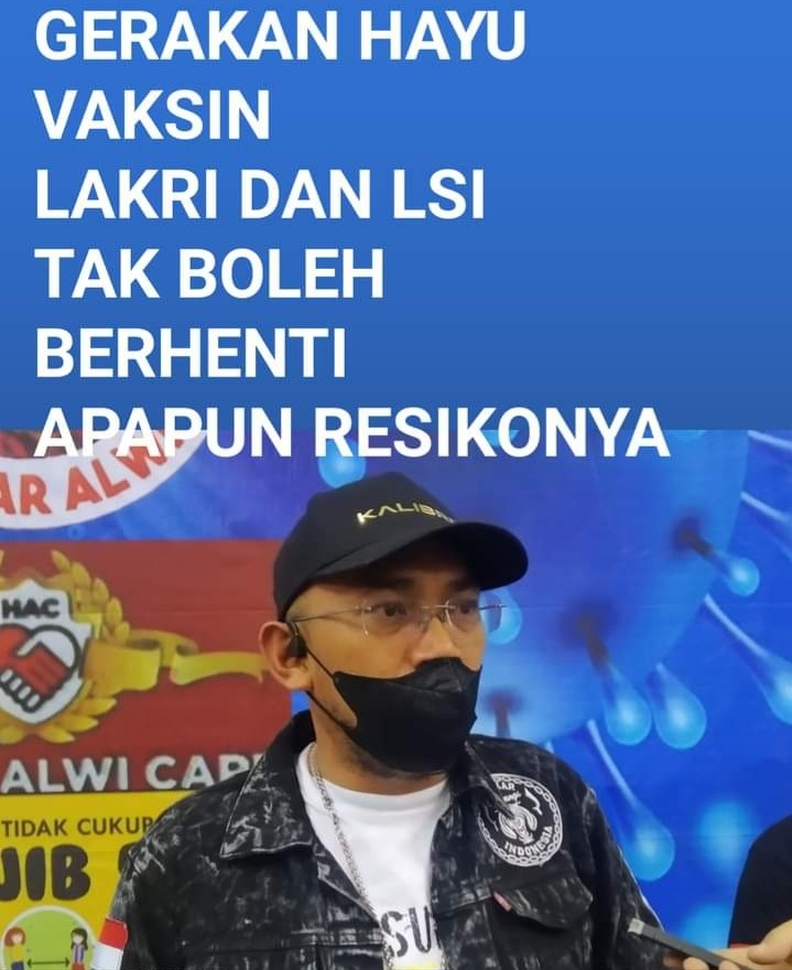 KETUM LASKAR SILIWANGI INDONESIA